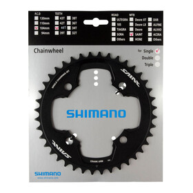 Shimano Saint FC-M810 Kettenblatt 104 mm schwarz